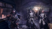 Ako si vedie Metro: Last Light?